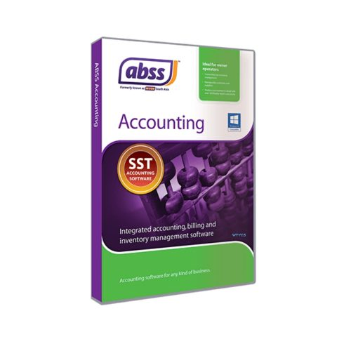 ABSS Accounting Malaysia