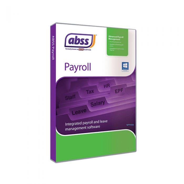 ABSS Payroll