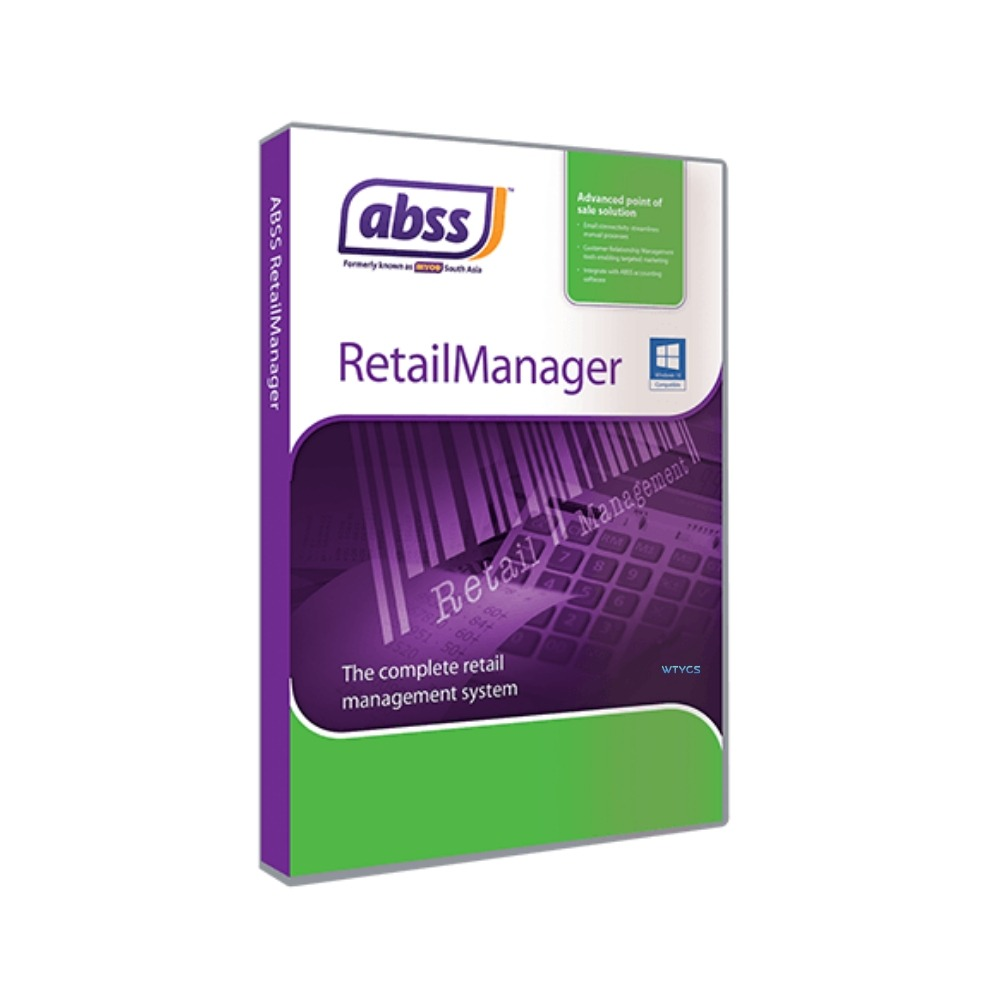 ABSS RetailManager